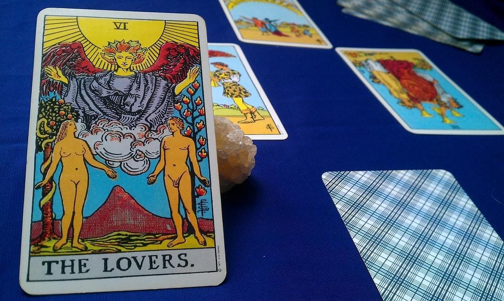 Tarot – Synchroniteit is magisch